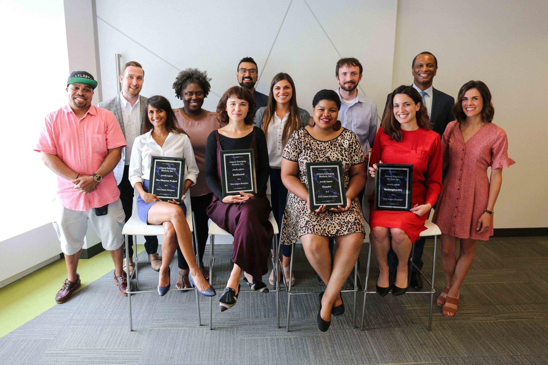 Innovative Partnership Awards $200,000