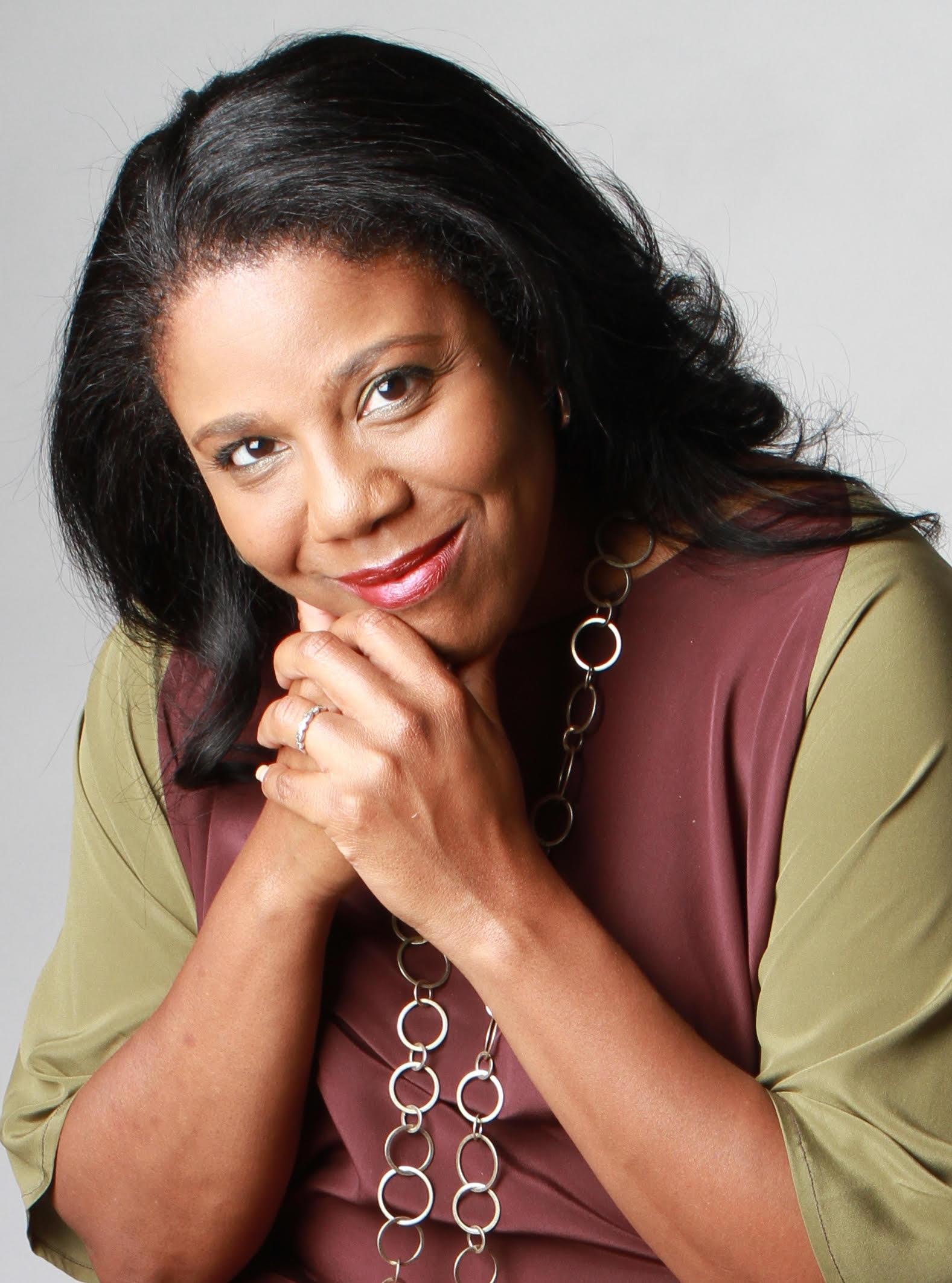 #BossWomen Interview:Val Porter -