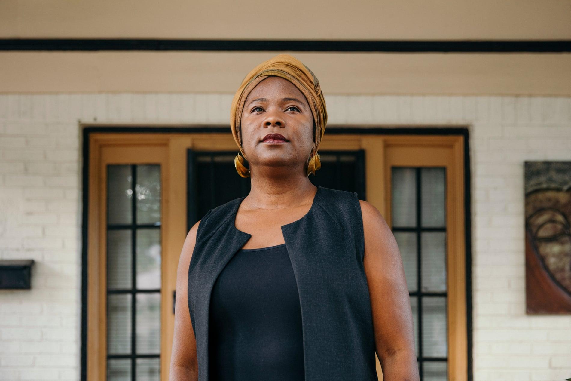 #BossWomen Interview: Tanya Washington -