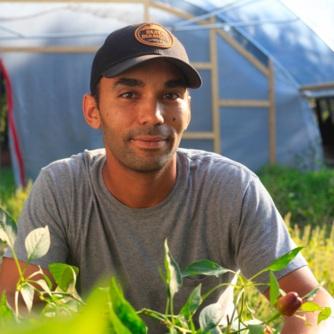Nuri Icgoren   Urban Sprout Farm