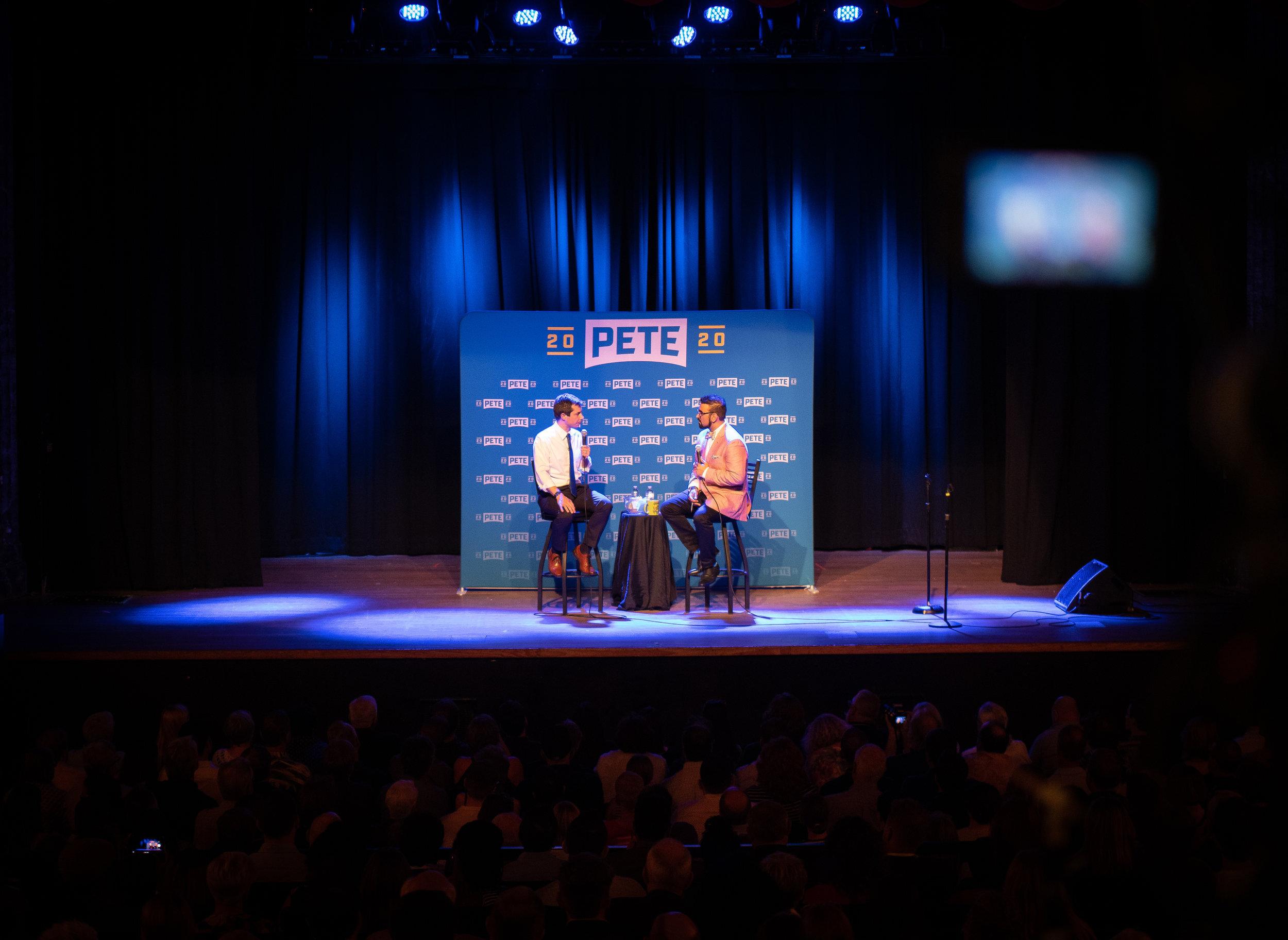 Center for Civic Innovation Talks Atlanta