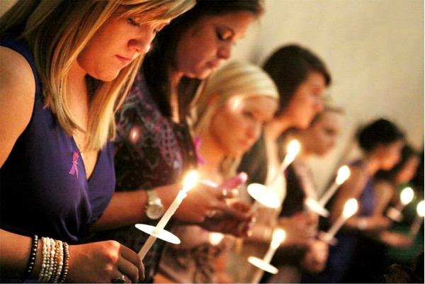 DART Candlelight Vigil - .jpeg