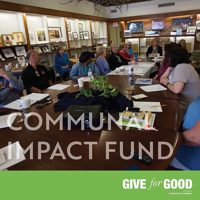 "*Link in the bio*  This year during Give For Good, we wanted to do something for our members! That's why we're establishing the ""Communal Impact Fund"" at The Exchange. Each year, members will be able to apply for small grants that will come directly from this fund.  All fund raise through the campaign below will automatically go to establishing our Communal Impact Fund. To give a *PERCENTAGE MATCHED* tax-deductible donation, schedule at giveforgoodnla.org/exchangenla! Help us to raise $10,000 to put back into our community."