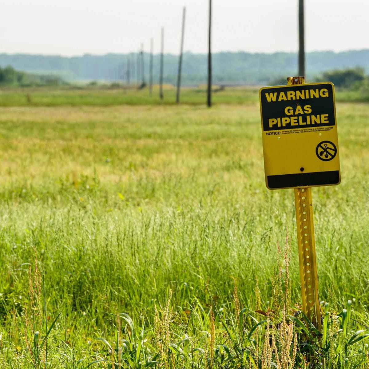 - Gas Leak Detection