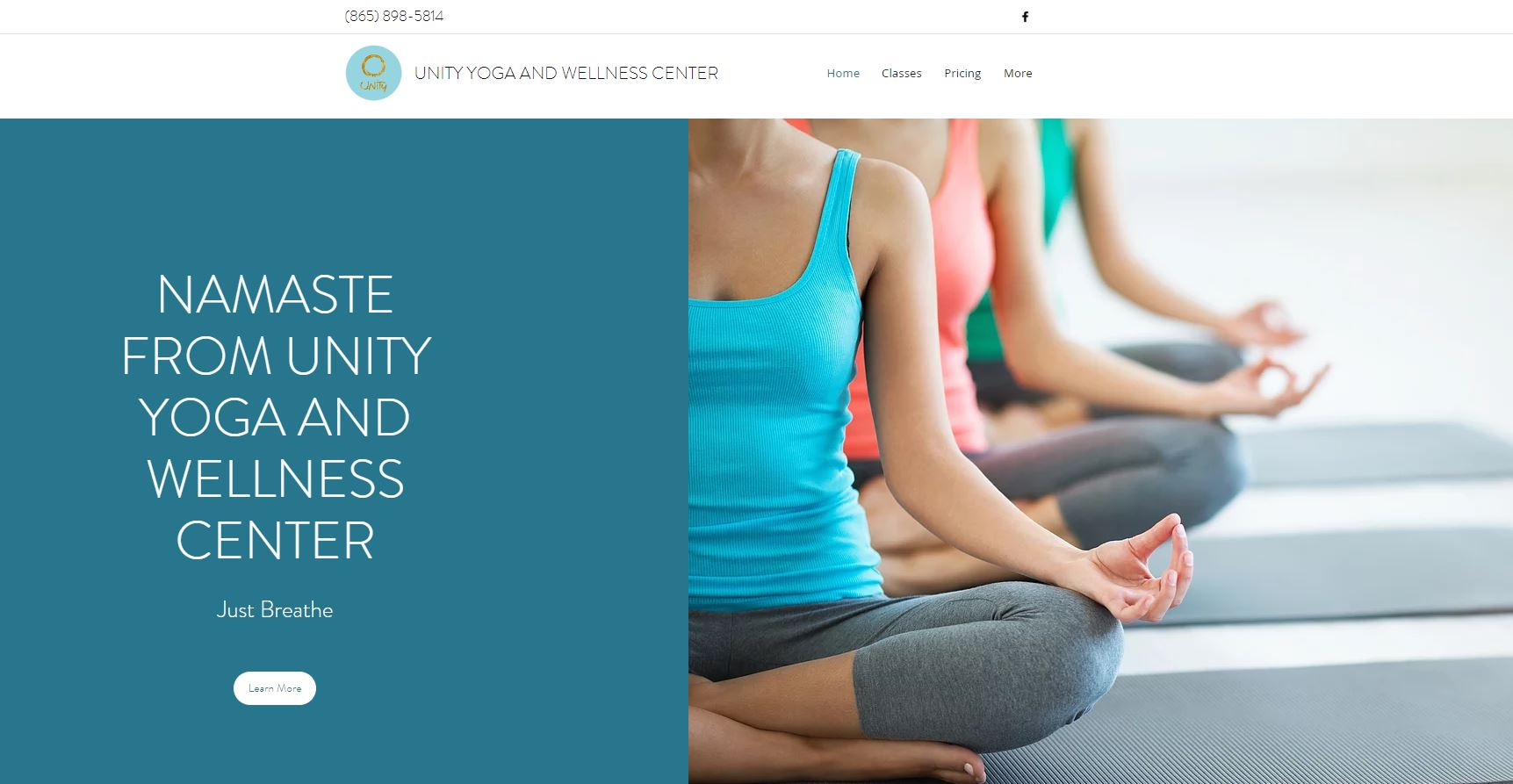 Unity Yoga