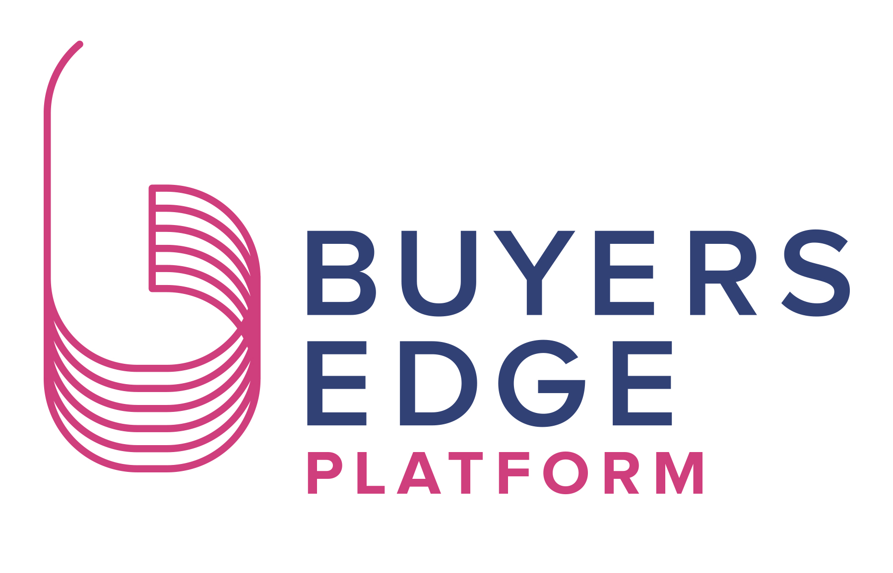 Full Buyers Edge Platform logo