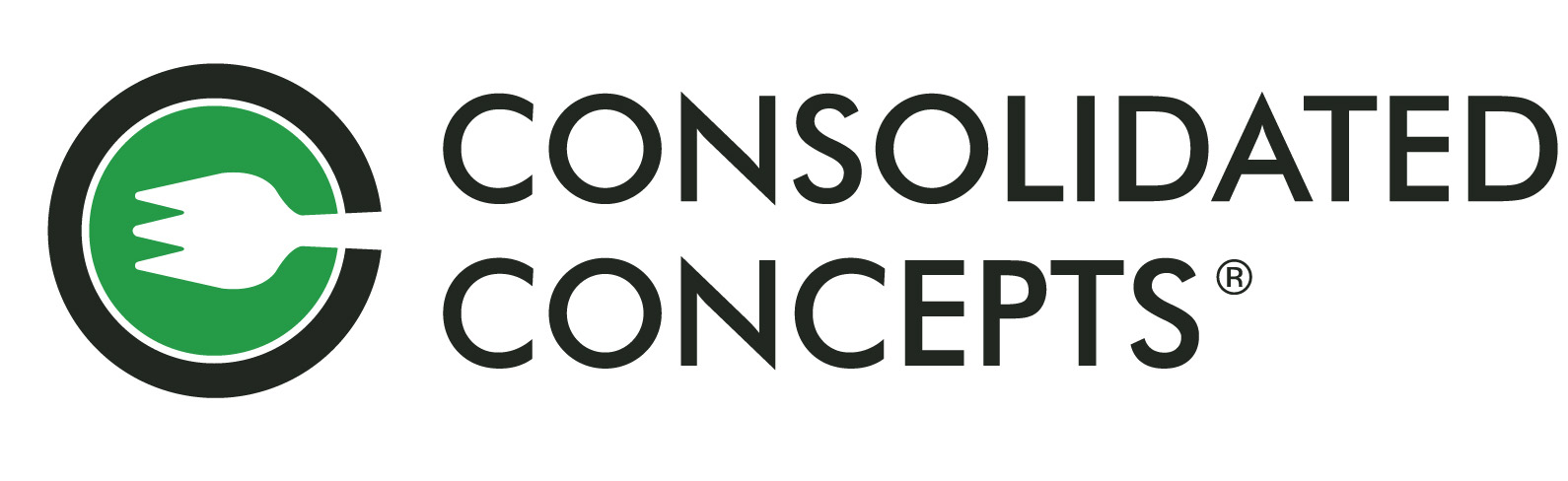 Full Consolidated Concepts logo