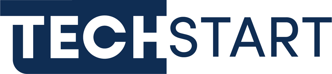 Full TechStart logo
