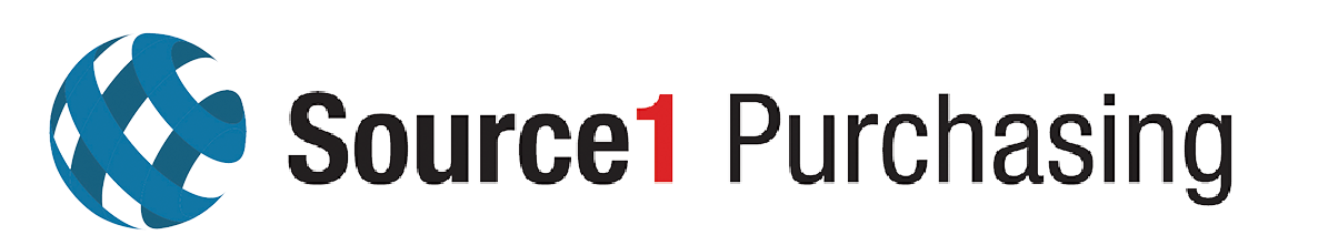Full Source1 Purchasing logo