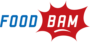 Full FoodBAM logo