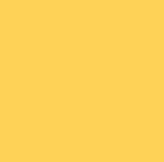 YELLOW   WEB COLORS: #fed257  C: 0 M: 17 Y: 77 K:0