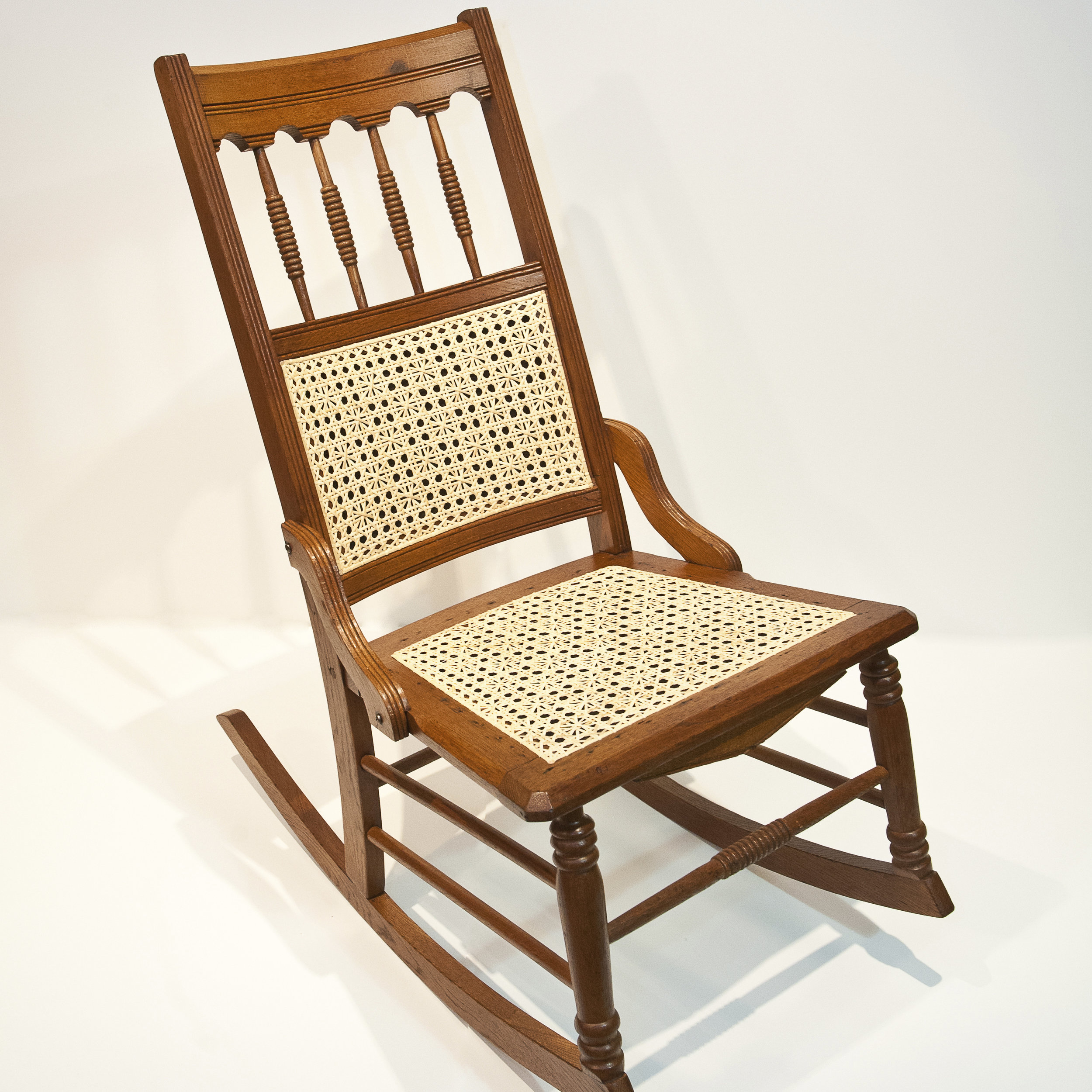 Silver River Center for Chair Caning