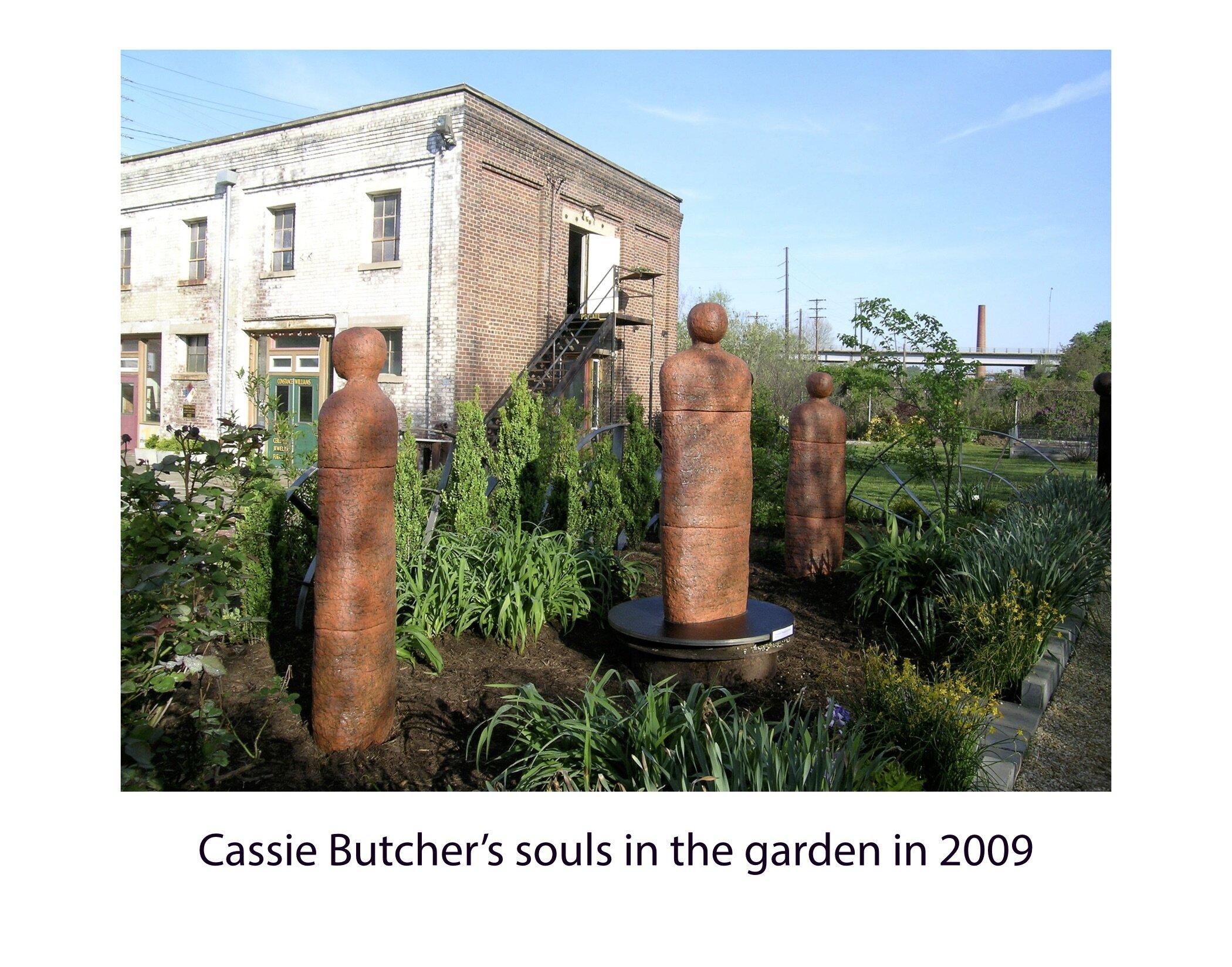 cassie butcher souls in garden 2009.jpg