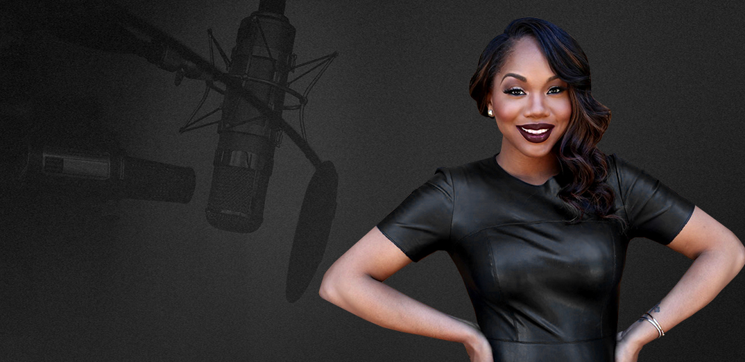Welcome to the woman evolve podcast with sarah jakes roberts - New episodes for this season dropping every Wednesday.