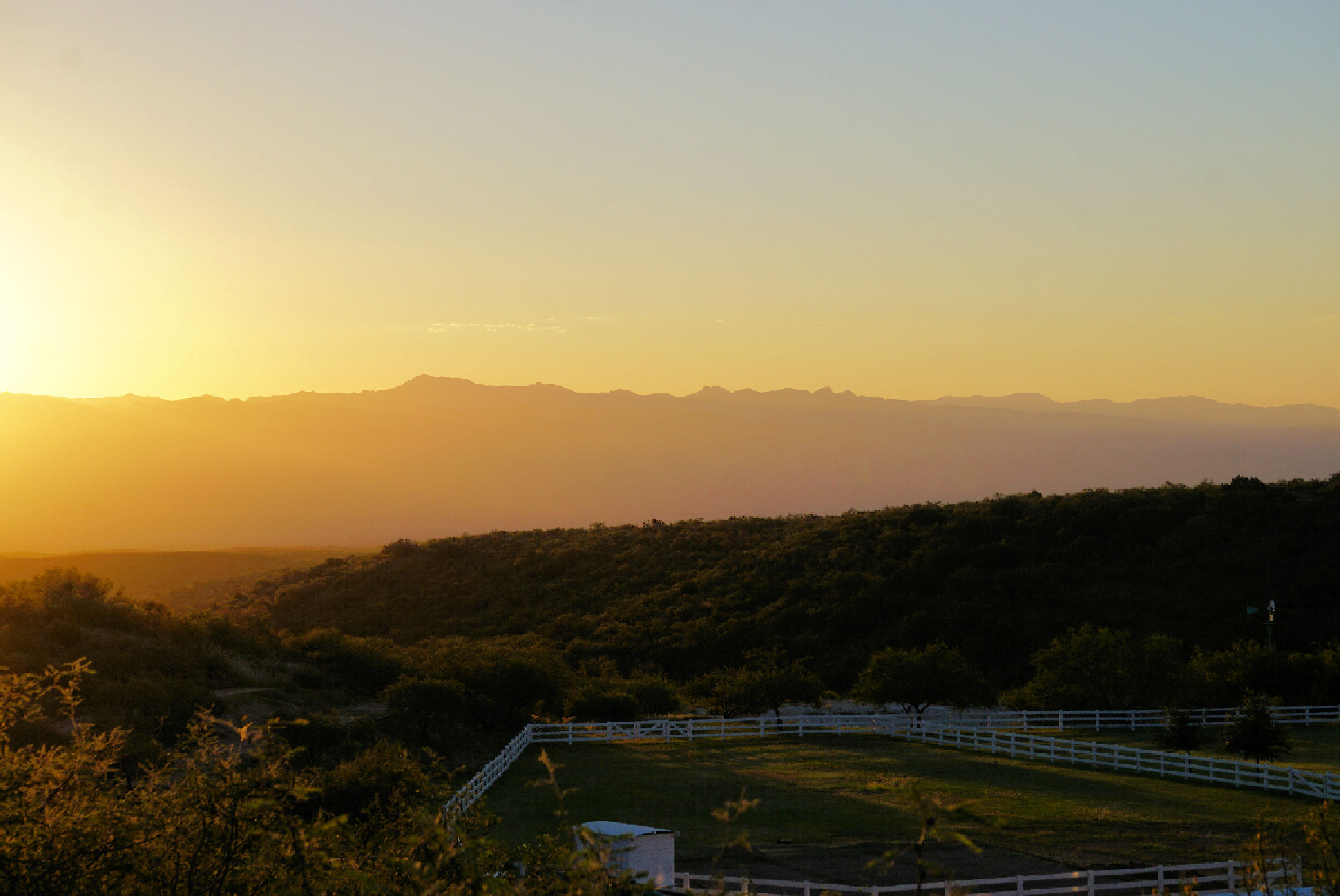 Sunrise over horse arena 2.jpg