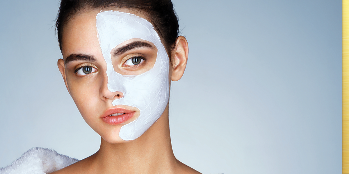 show your skin some love. - Facials designed for all skin types.