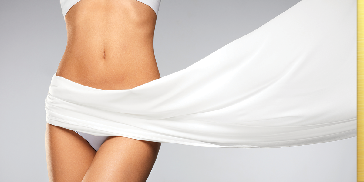 European style waxing. - Waxing with less pain.