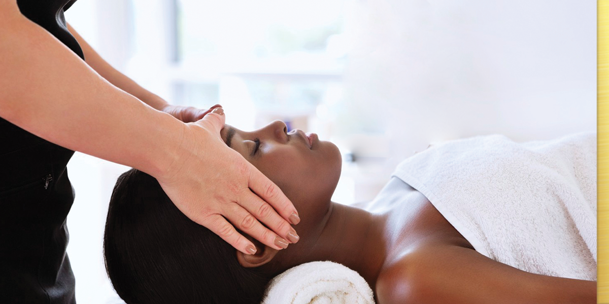 breathE in, breathE out. - Relax the mind & body with massage.