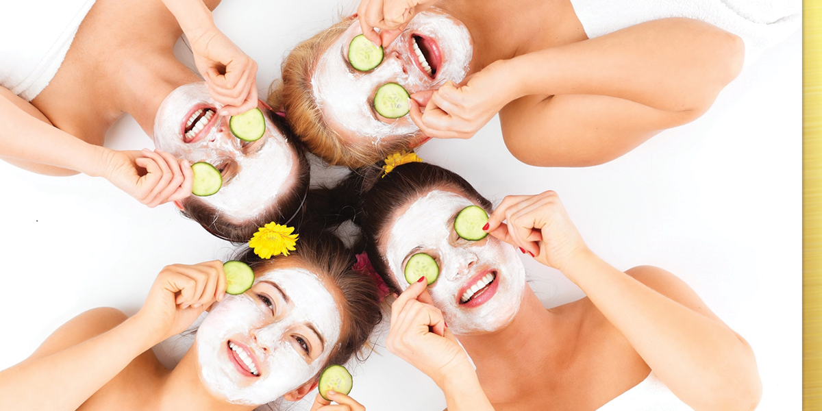 be Pampered& enjoy friends - Spa packages & parties