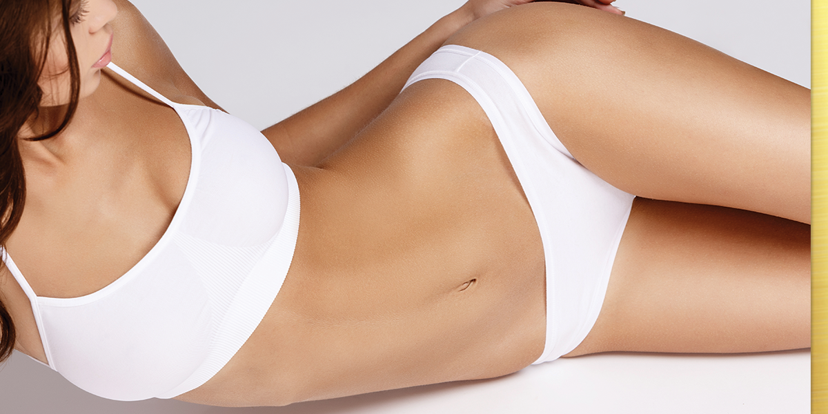 Hydrate, Slim & Detoxify. - with our anti-aging body treatments.