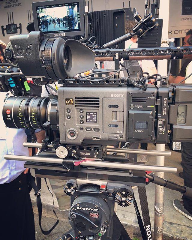 #sonyvenice #videoproduction #filmscrew #cinemastyle #cinematography