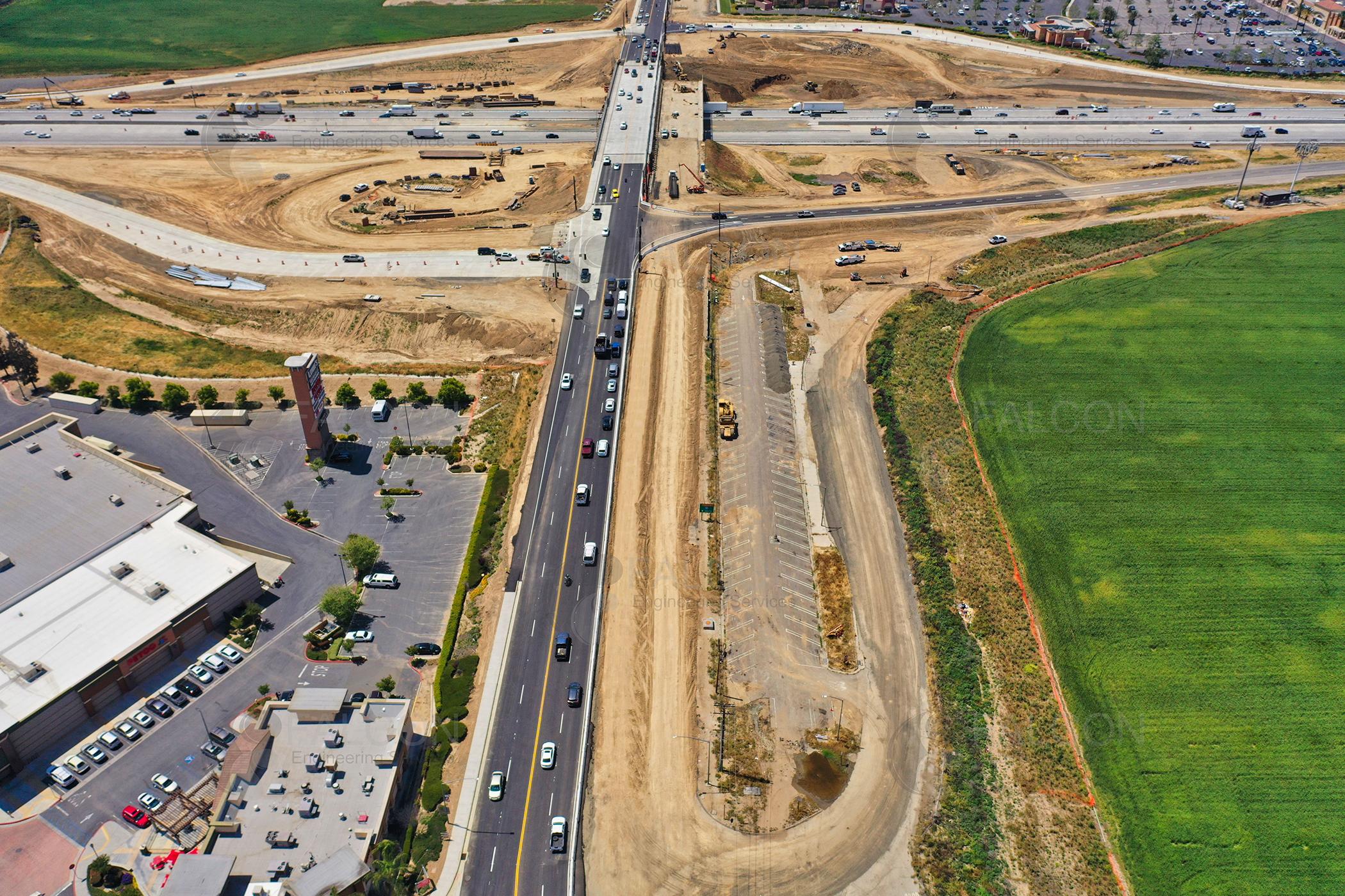 Project Updates — i15 / limonite avenue interchange project
