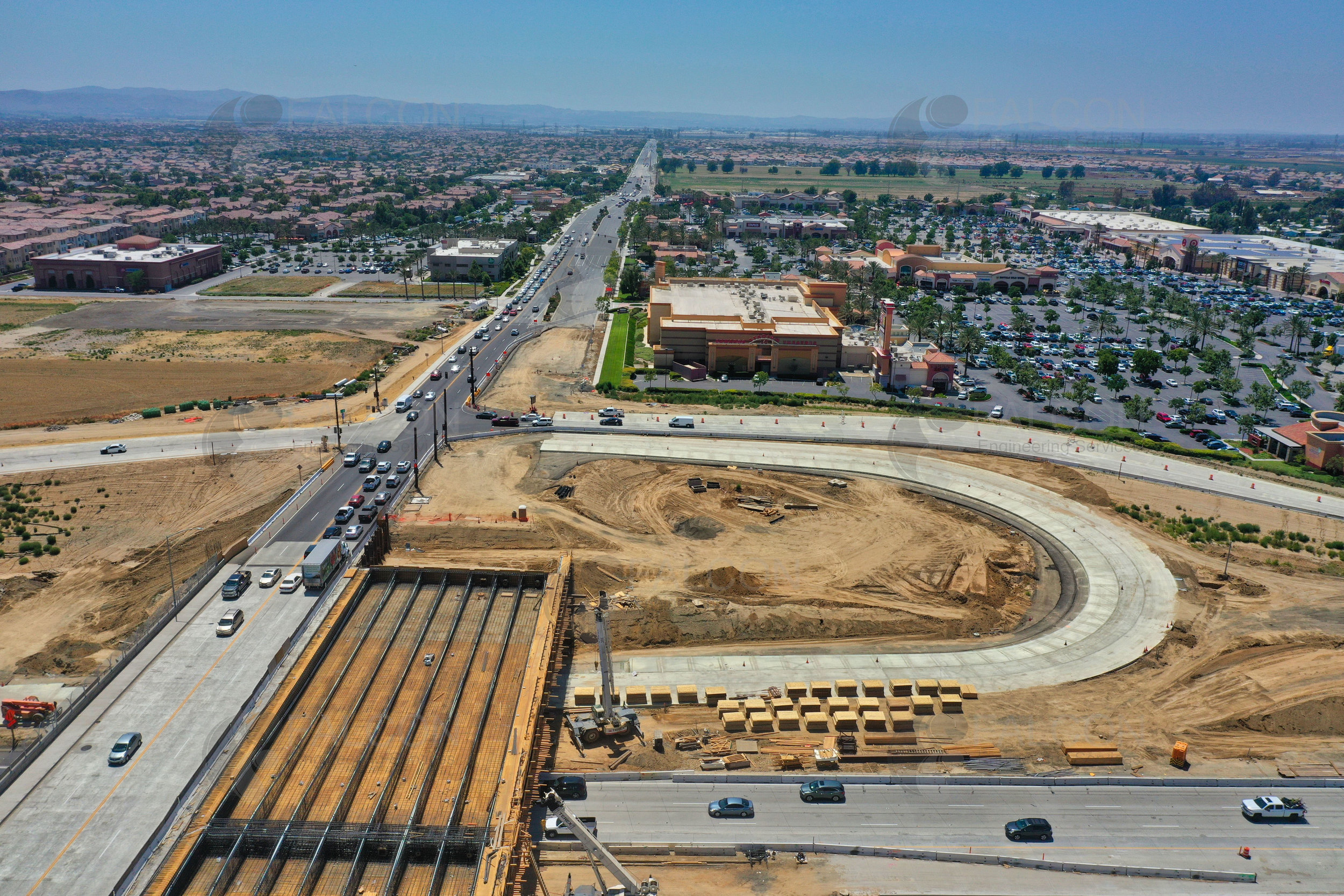 Project Updates — i15 / limonite avenue interchange project