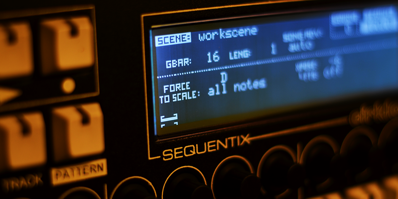 Sequentix Cirklon/OS 1.11h     Sync Master    > MIDI TX Jitter - 3 samples (0.06) > Gate TX Jitter - 3 samples (0.06)    Sync Slave - MIDI Clock    > MIDI TX Jitter - 3 samples (0.06) > Gate TX Jitter - 3 samples (0.06) > Start Latency - 40 samples (0.83ms)