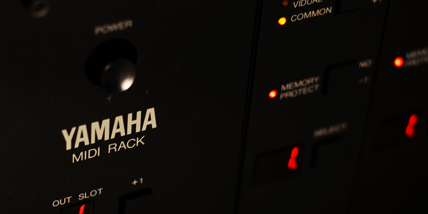 Yamaha TX-816     Source Event - MIDI Note    > MIDI Note RX to Audio Out Jitter - 6 samples (0.12ms) > Note On Latency - 136 samples (2.84ms)