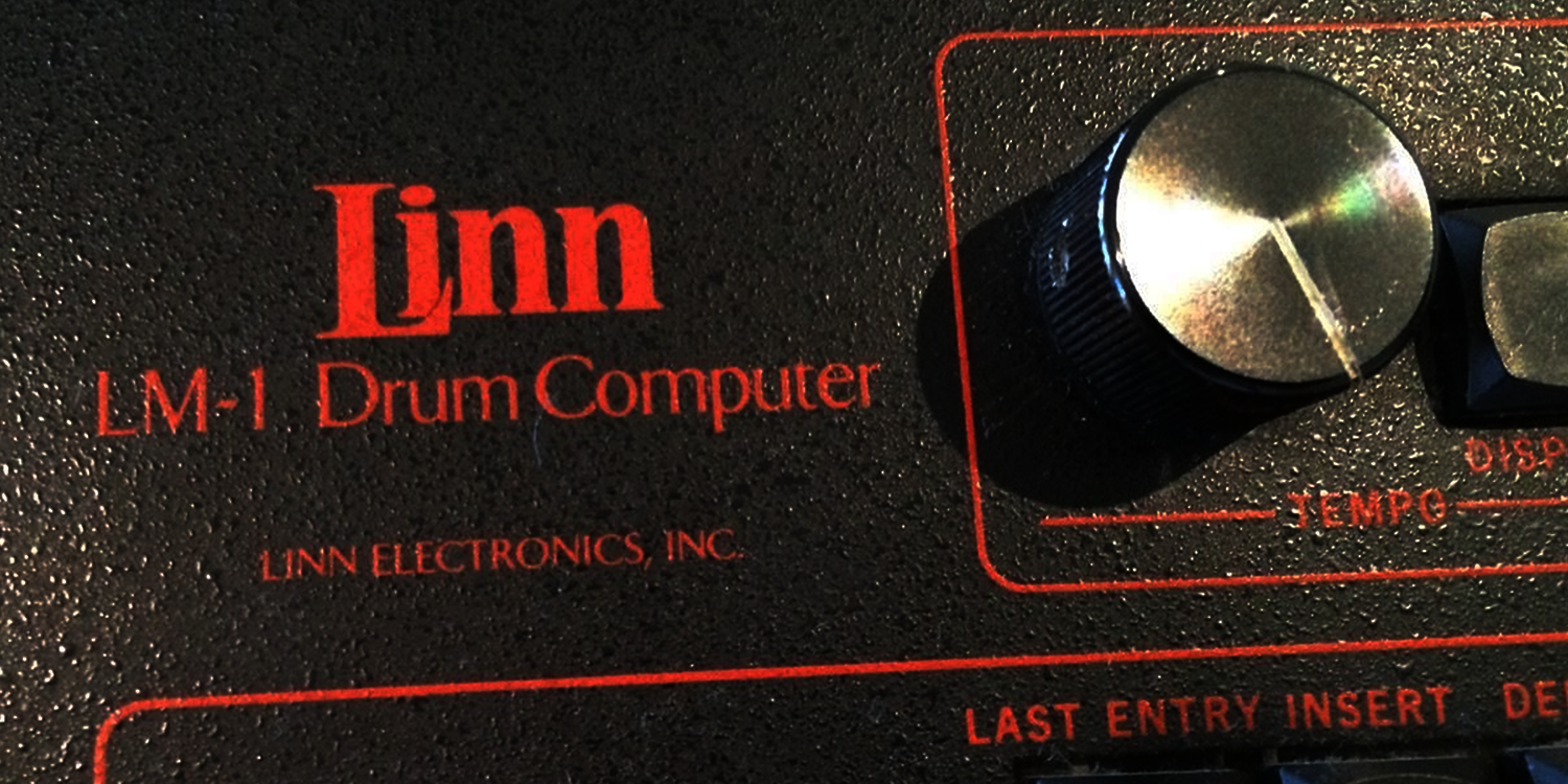 Linn Electronics LM-1     Sync Master    > Audio Out Jitter - 9 samples (0.12ms)    Sync Slave - 48PPQ Voltage Clock    > Audio Out Jitter - 9 samples (0.12ms) > Start Latency - 15 samples (0.31ms)