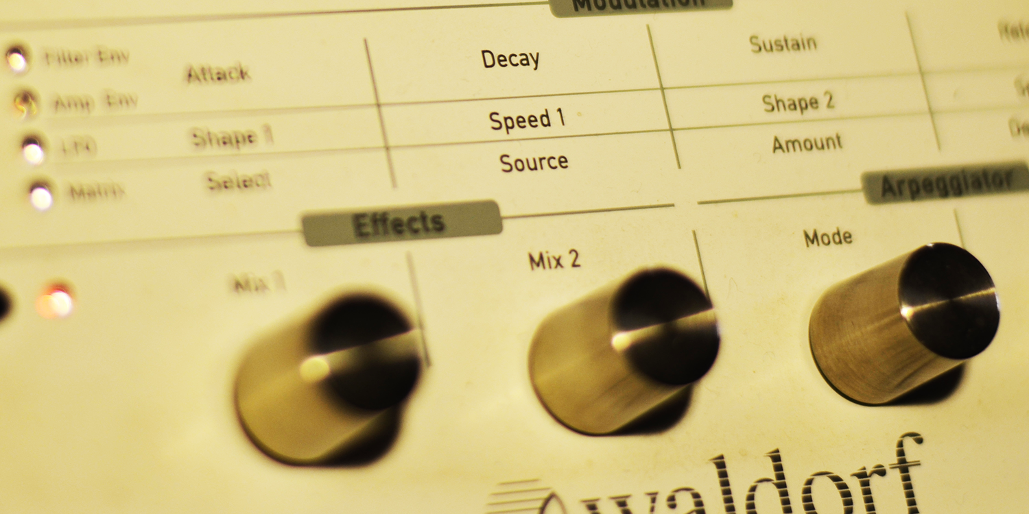 Waldorf Blofeld     Source Event - MIDI Note    > MIDI Note RX to Audio Out Jitter - 11 samples (0.23ms) > Note On Latency - 137 samples (3.62ms)