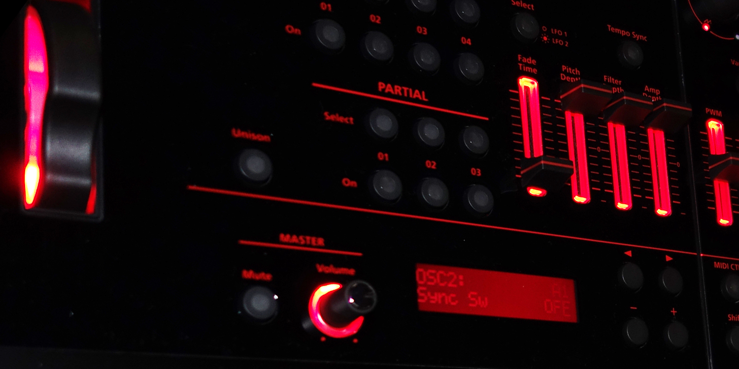 Roland JD-Xa     Sync Master    > Audio Out Jitter - 29 samples (0.60ms)    Sync Slave - MIDI Clock    > Audio Out Jitter - 26 samples (0.53ms)    Source Event - MIDI Note    > MIDI Note RX to Audio Out Jitter - 9 samples (0.18ms) > Note On Latency - 119 samples (2.49ms)