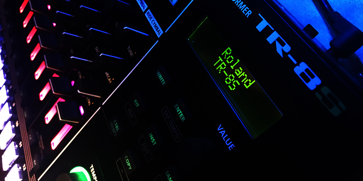 Roland TR-8S/OS 1.10     Sync Master    > Audio Out Jitter - 8 samples (0.17ms)    Sync Slave - MIDI Clock    > Audio Out Jitter - 8 samples (0.17ms) > Start Latency - 110 samples (2.51ms)