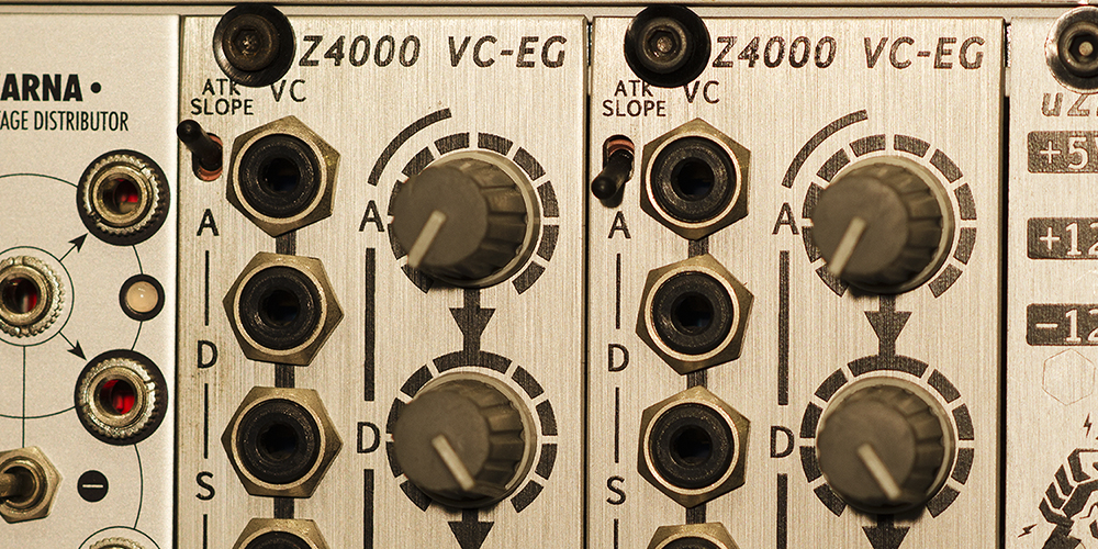 TipTop Audio Z4000 VC-EG     Source Event - Voltage Trigger    > Trigger RX to Gate Out Jitter - Zero samples (0.00ms) > Trigger Latency - Zero samples (0.00ms)