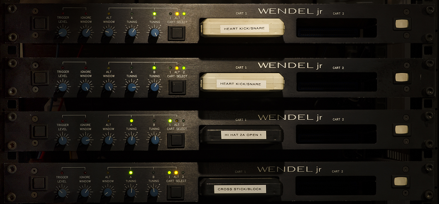 Wendel Labs - Wendel Jr     Source Event - Audio    > Audio RX to Audio Out Jitter - Zero samples (0.00ms) > Trigger Latency - Zero samples (0.00ms)