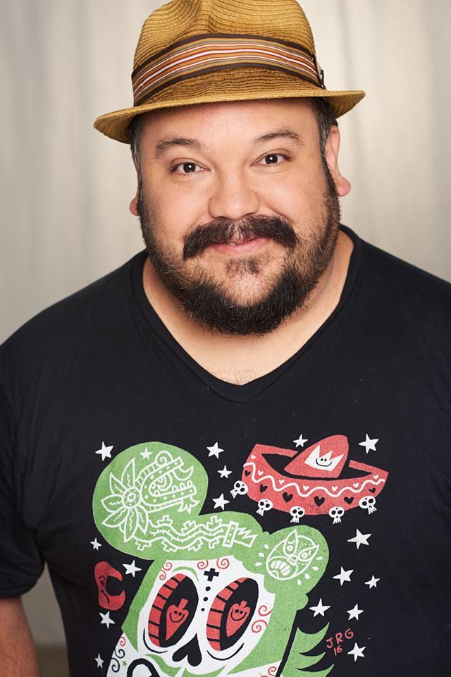 Jorge Gutierrez, Director