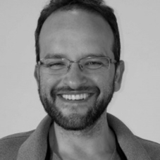 Dave Naney- Experience Designer