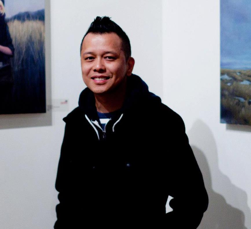 Ruel Pascual- Art Director