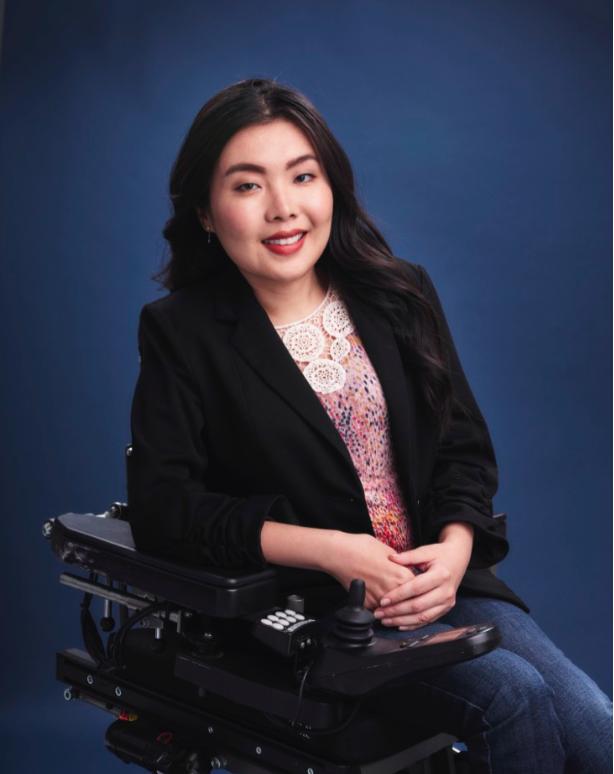 Kaitlyn Yang- CEO Alpha Studios