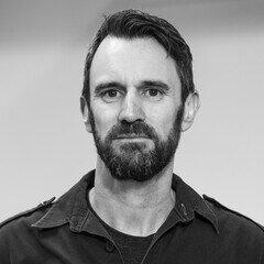 Paul Tobin- Art Director- Weta Workshop