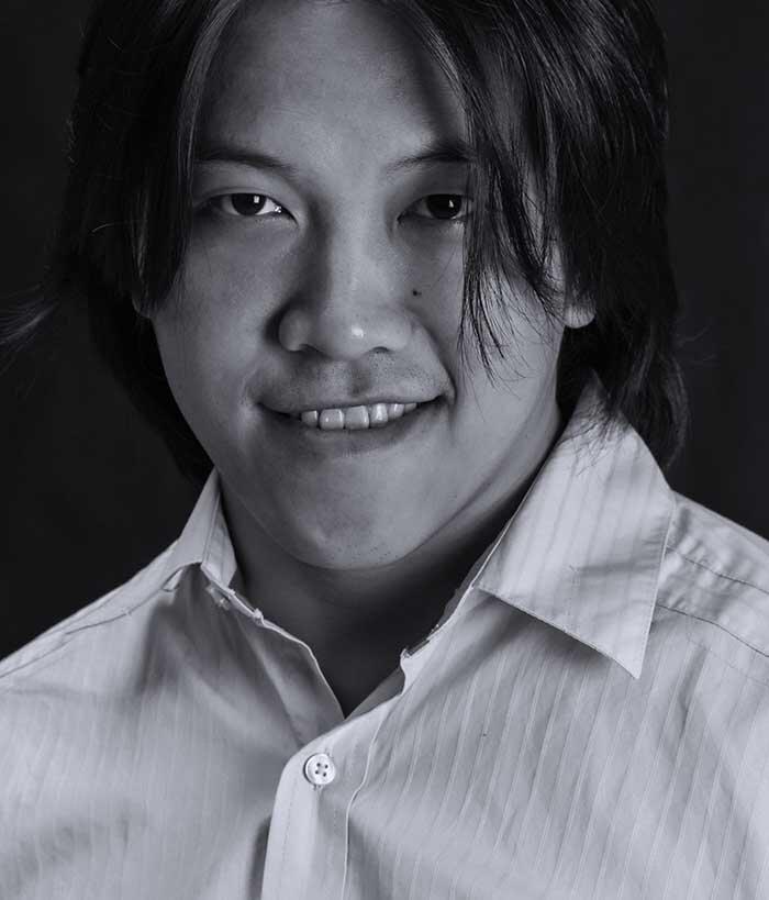 Bobby Chiu- Concept Artist