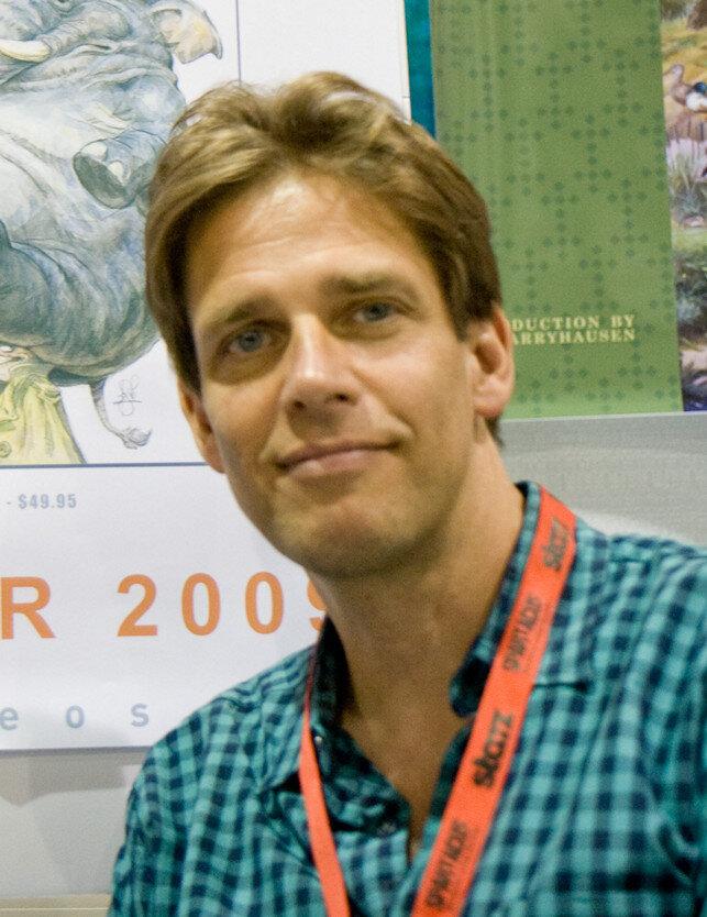 Peter de Sève- Artist