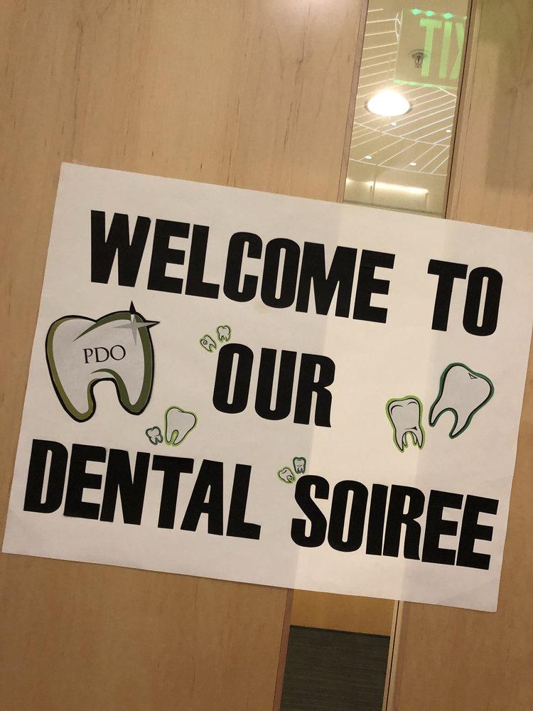 Dental Soiree 2018 — Oregon ASDA