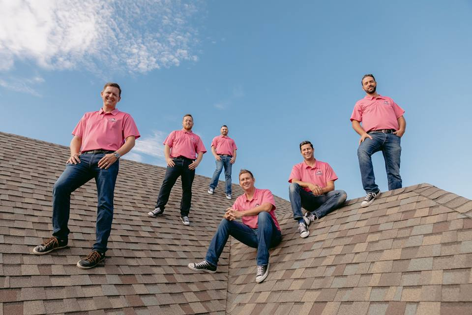 roofing contractors in oklahoma city ok