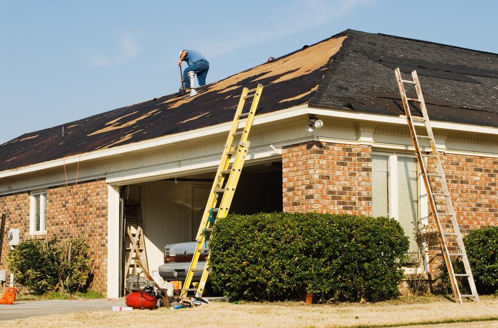 roof repair oklahoma city
