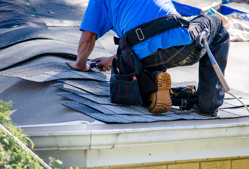 roofing contractors Oklahoma city