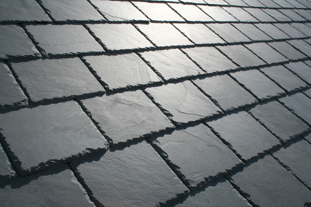 commercial slate roofing in tulsa