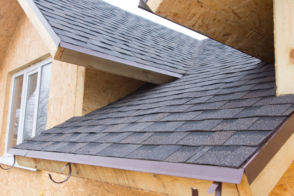Roof With Light Material