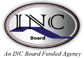 Breaking Free is funded in part by the  INC Board , a Community Mental Health Funding Alliance.