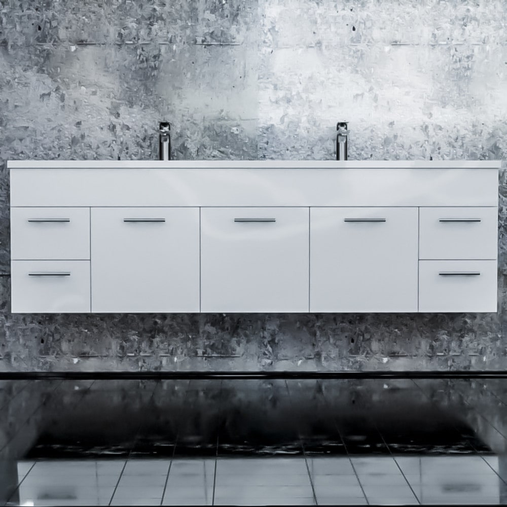 Vanities - Vanities are great for renewing the look of bathrooms and kitchens but they come in so many designs and materials that choosing one is a chore. Whatever the space, there's a vanity that will fit your taste, take your space to next level and even increase your property value.